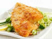 Тилапия - рецепты приготовления филе рыбы на сковороде