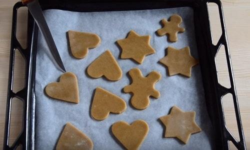 Имбирное печенье — 9 простых и вкусных рецептов с корицей