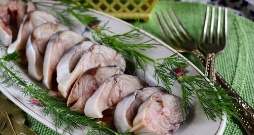 домашние рецепты маринования скумбрии