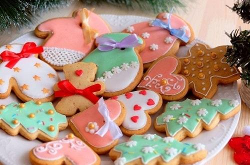 имбирное печенье классический рецепт