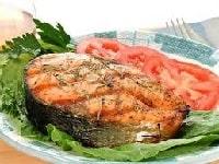 Горбуша, жареная на сковороде - рецепты вкусной и сочной рыбы