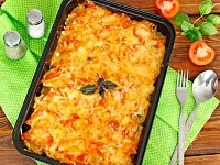 Индейка по-французски в духовке - рецепты с помидорами, сыром, картошкой