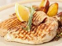 Как приготовить стейк индейки в духовке - рецепты вкусного и сочного мяса