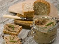 Паштет из селедки - старые добрые классические рецепты, как красная икра