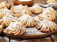 печенье на майонезе рецепты