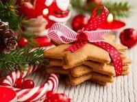 рецепты классического имбирного печенья