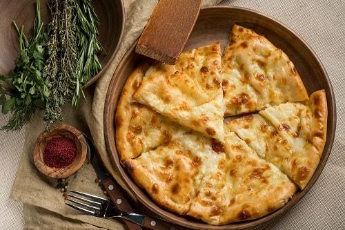 хачапури рецепт с сыром