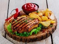 как пожарить правильный стейк из говядины