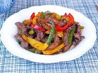 как приготовить говядину на сковороде рецепты