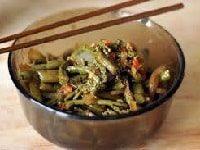 Как приготовить салат из папоротника орляк