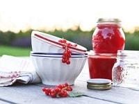 Джем из красной смородины - вкусные рецепты на зиму