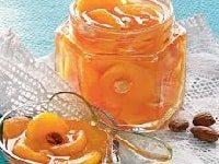 абрикосы в сиропе на зиму рецепты