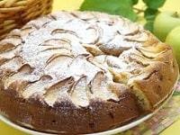 Шарлотка с яблоками на сметане - рецепт пышного и вкусного пирога в духовке