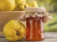 Варенье из айвы на зиму - самые вкусные рецепты с лимоном, орехами, яблоками