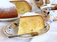 Кекс на кефире в духовке - простые и вкусные рецепты пышной и нежной выпечки