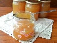 Джем из груш - простые рецепты на зиму с яблоками, лимоном, вермутом