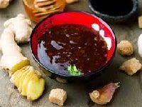 как приготовить домашний соус Терияки-min