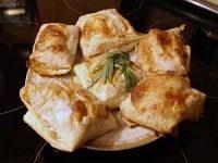 рыба в лаваше запеченная в духовке-min