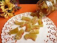 цукаты из арбузных корок рецепты