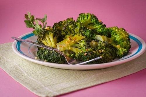 как приготовить брокколи рецепты