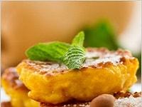 Оладьи из тыквы - самые вкусные рецепты на кефире, с яблоками, кабачками, без яиц