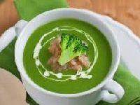 как приготовить суп-пюре из брокколи