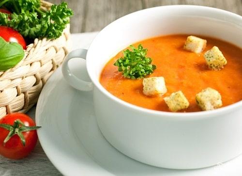 как приготовить суп-пюре из тыквы-min