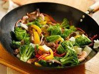 как приготовить свежую капусту брокколи