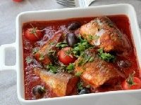 скумбрия в томатном соусе рецепты