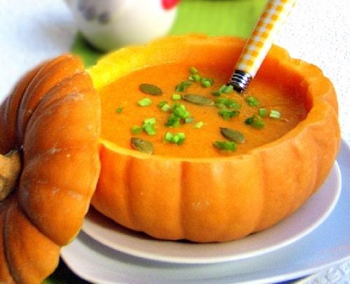 тыквенный суп-пюре-min