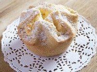 Итальянские пирожные «Соффиони»