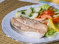 Стейки форели, запеченные в духовке - самые вкусные рецепты
