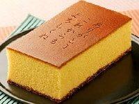 японский бисквит кастелла рецепт