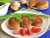 Рыбные котлеты из пангасиуса - очень вкусный рецепт из филе