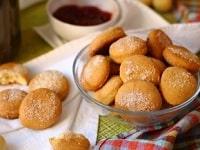 печенье на рассоле рецепты
