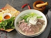 как варить вьетнамский суп Фо Бо