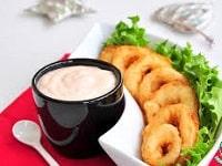 кольца кальмаров в кляре рецепты