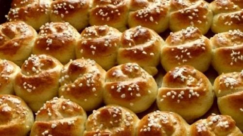 турецкое тесто для любой выпечки