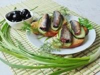 Шпроты из салаки в домашних условиях – рецепт