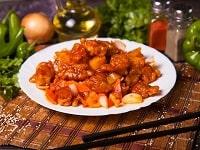 как приготовить свинину по китайски