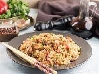 рис с яйцом по-китайски рецепты