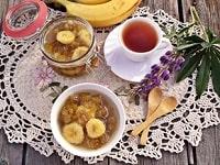 варенье из ревеня рецепт на зиму