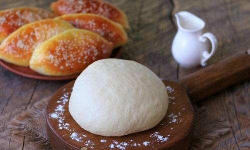 хрущевское (холодное) тесто