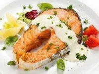 семга в сливочном соусе на сковороде рецепт
