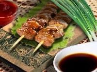 Куриные сердечки на мангале – рецепты шашлыка и лучшего маринада