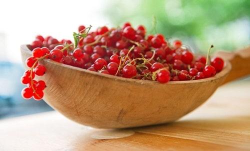 маринованная красная смородина рецепты на зиму