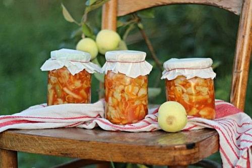 салаты из стручковой фасоли на зиму рецепты