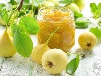 варенье из груш дольками рецепты