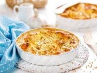 гратен из картофеля – классический рецепт
