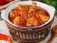 как готовить чахохбили из курицы по грузински